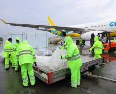 1.5 Million Sinovac Vaccines Delivered to Philippines